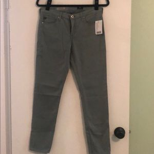 Brand New AG Pants! Anthropology tags still on!